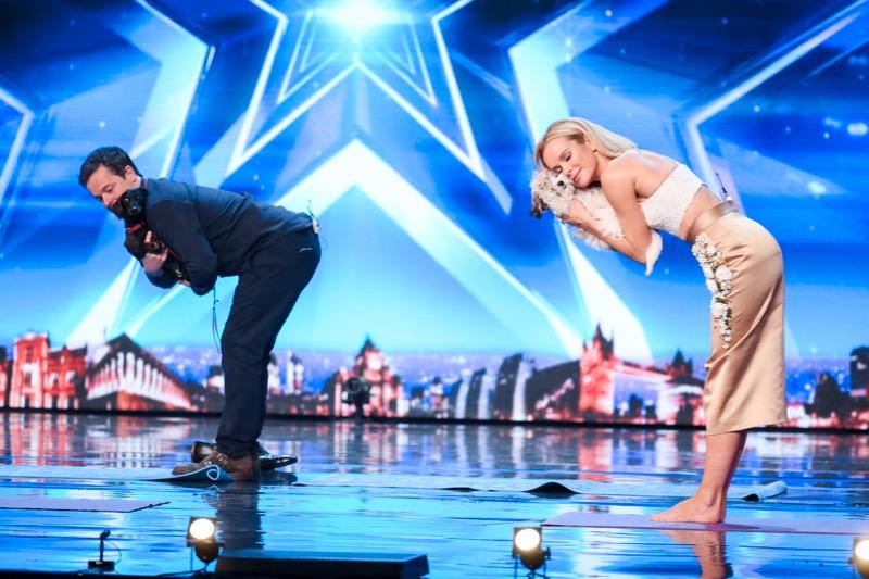 britains got talent 2017