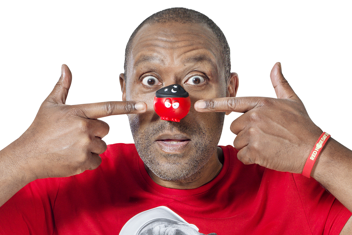 red nose day is back tv kev