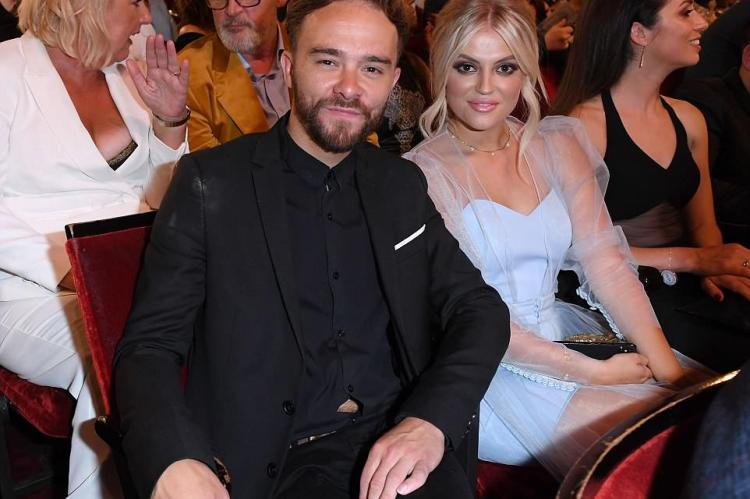 Meanwhile, Jack P Shepherd scooped the Best Actor gong for his character of David Platt, which he has played for 18 years