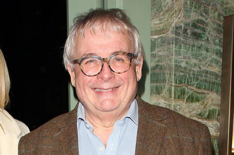 Celebrity Big Brother: Christopher Biggins