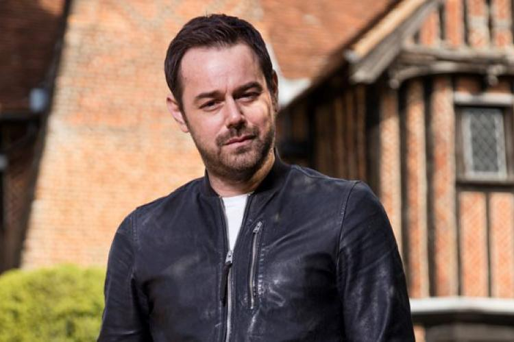 Danny Dyer's right royal revelation in WDYTYA