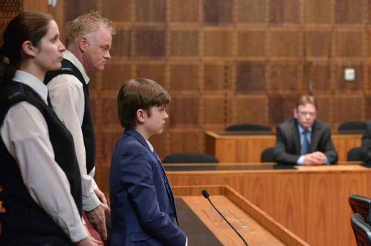 EastEnders' Bobby Beale is sentenced