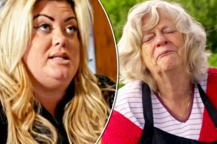 In this second series, the 'stars' subjecting themselves to the torture, sorry, the challenge, are comedian Joe Pasquale, This Morning's showbiz reporter Alison Hammond, the Right Honourable Ann Widdecombe, actor Peter Davison, former Britain's Got Talent father and son duo Stavros Flatley and professional spoilt brat Gemma Collins.