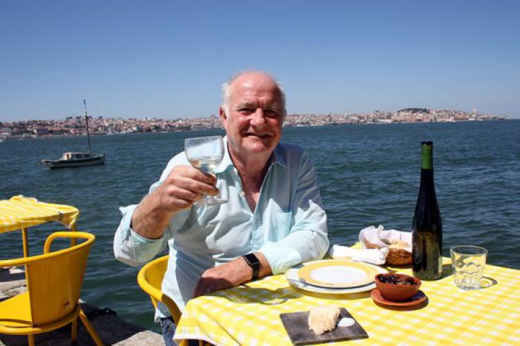 Rick Stein discovers there's more to Lisbon than chicken piri piri
