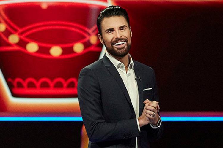 Rylan Clark Neal on his new game show Babushka