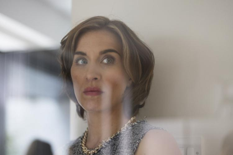 The Replacement Vicky McClure