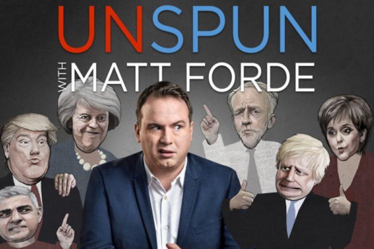 Unspun With Matt Forde