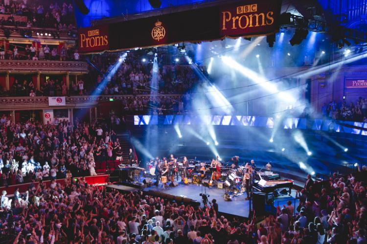 The BBC Proms
