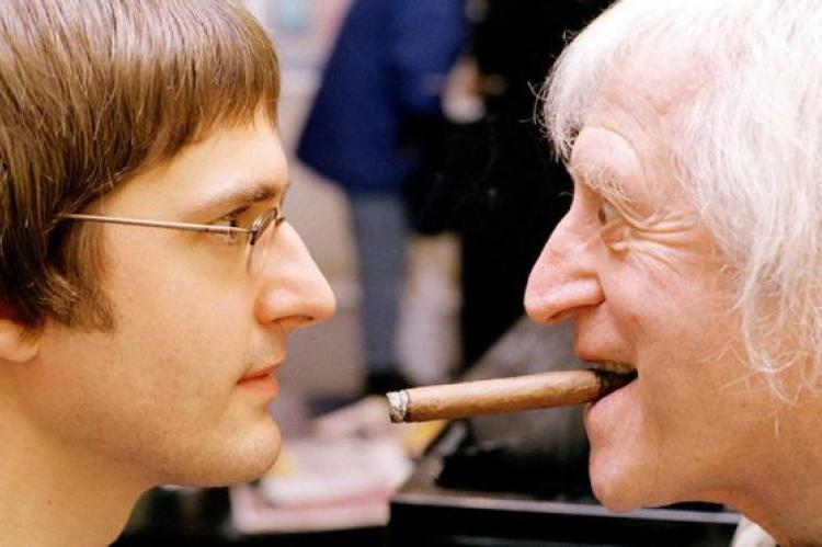 Louis Theroux - Jimmy Savile