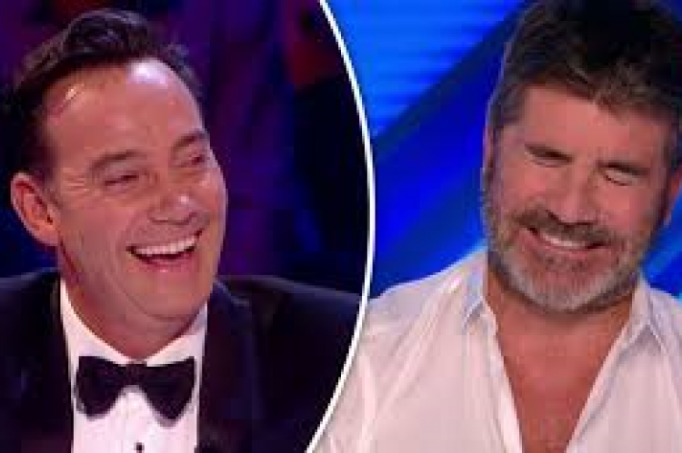 Strictly Come Dancing versus The X Factor