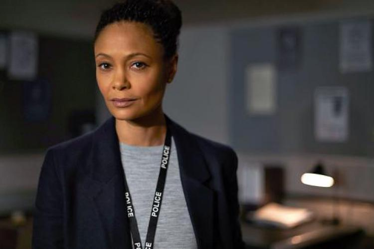 Line Of Duty: Thandie Newton