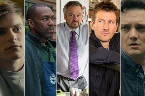 Broadchurch: who are the suspects?