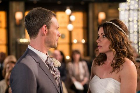 Corrie's Nick and Carla