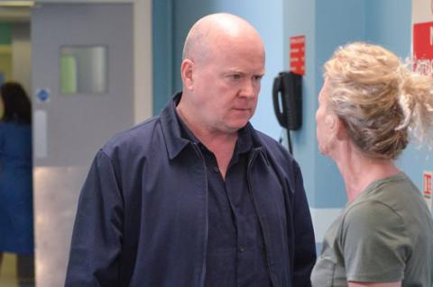EastEnders: Phil and Lucy's explosive reunion