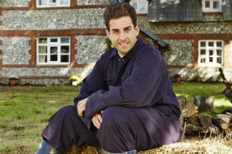 Arg, Towie, Sugar Free Farm