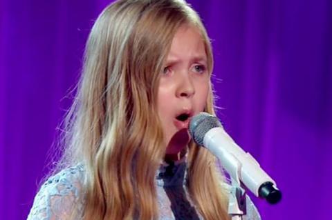 Britain's Got Talent: Beau Dermott