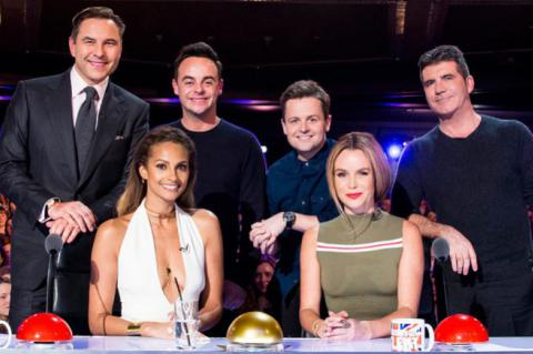 Britain's Got Talent semi finals