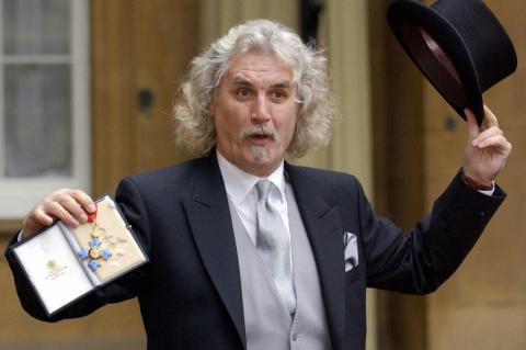 Billy Connolly & Me: A Celebration