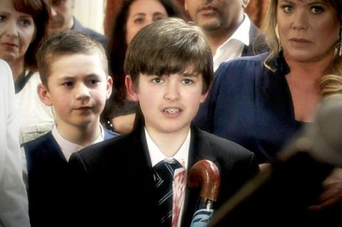 Bobby Beale confesses to murder in EastEnders