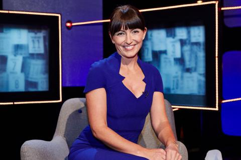 This Time Next Year with Davina McCall