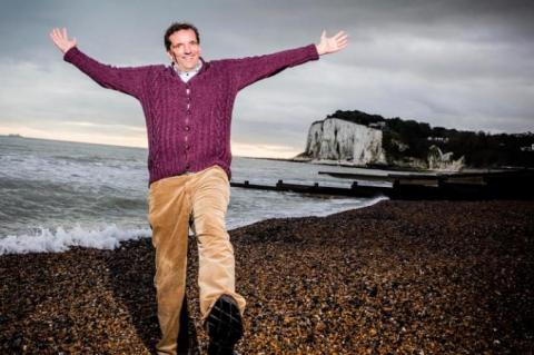 An Immigrant's Guide to Britain: Henning Wehn