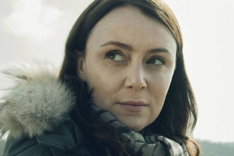 The Missing: Keeley Hawes