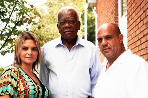 Mafia Women with Trevor McDonald