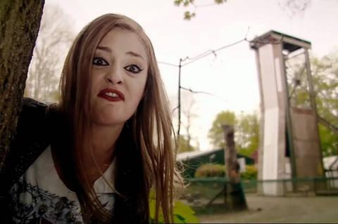 Morgana Robinson's Fearne Cotton