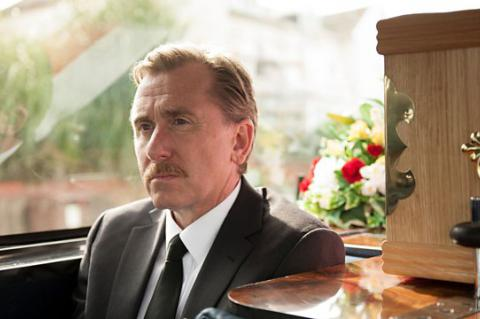 Tim Roth in Reg
