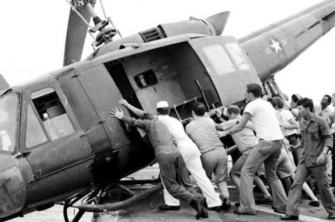 Storyville: Last Days of Vietnam