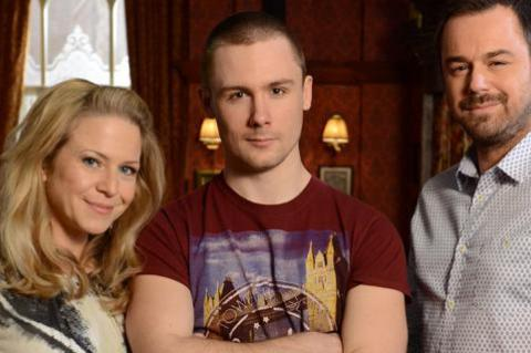 EastEnders, Carter Family