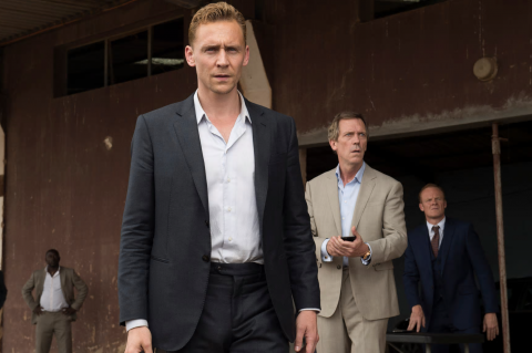 The Night Manager finalé