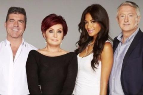 Sharon Osbourne, Louis Walsh and Nicole Scherzinger are back on the show and join Simon Cowell