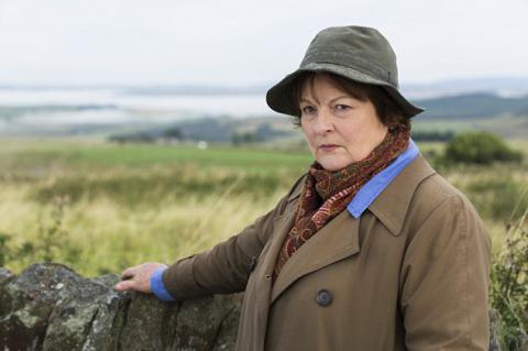 Brenda Blethyn as Vera