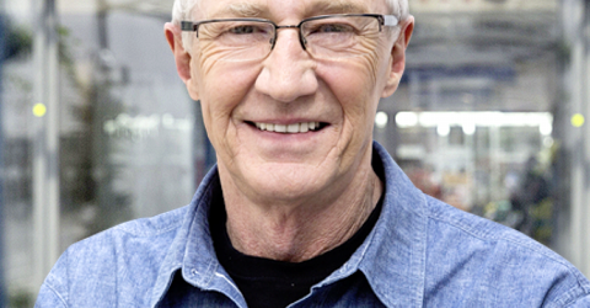 Paul O'Grady's Little Heroes