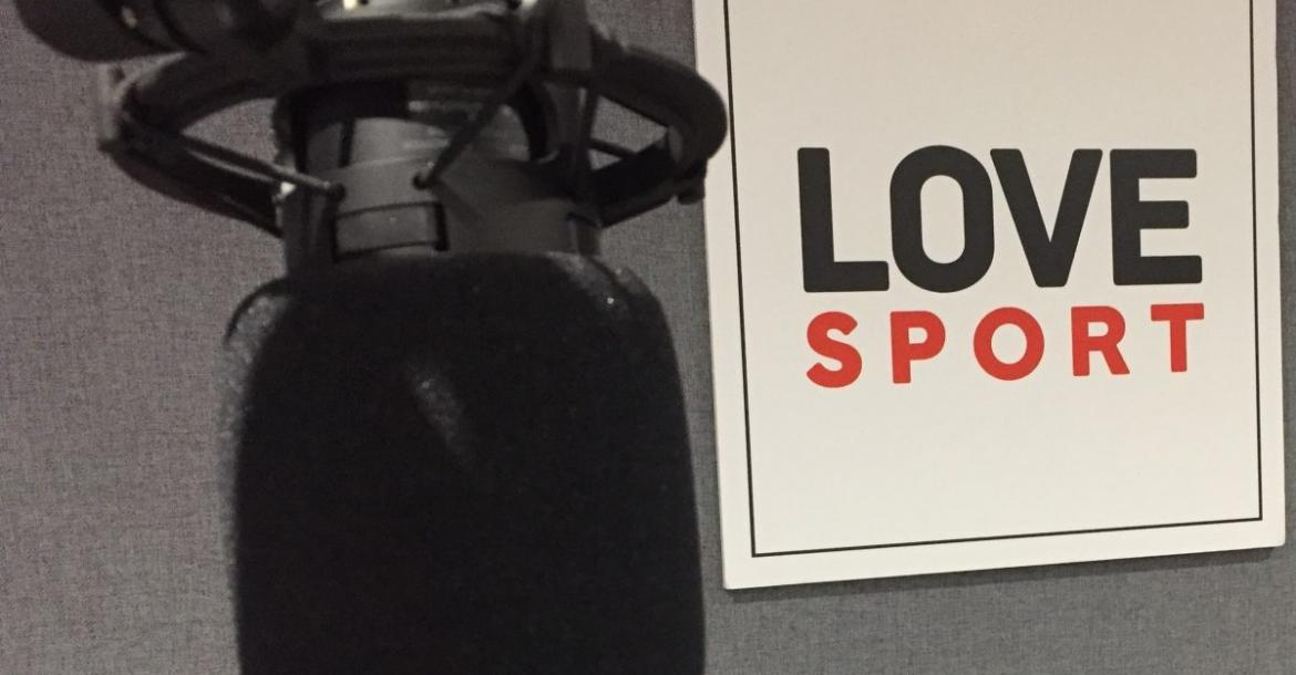 LoveSport radio