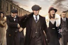 Peaky Blinders Season Four