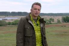 Springwatch's Chris Packham