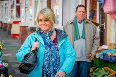 Mount Pleasant Sally Lindsay