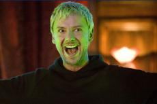 John Simm will return as the Master to battle the Doctor (Peter Capaldi), new companion Bill Potts (Pearl Mackie) and Nardole (Matt Lucas) in the forthcoming series of Doctor Who